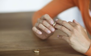 куда обратиться после развода