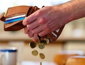 основания освобождения от уплаты алиментов
